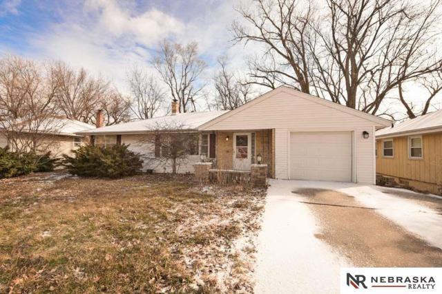 1021 Parkway Drive, Bellevue, NE 68005 (MLS #21802427) :: Omaha's Elite Real Estate Group
