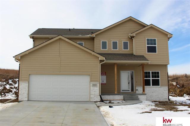 10312 N 152nd Avenue, Bennington, NE 68007 (MLS #21802447) :: Omaha Real Estate Group