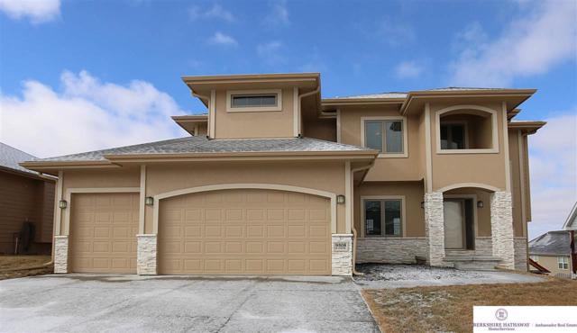 9508 S 172 Street, Omaha, NE 68136 (MLS #21802458) :: Omaha Real Estate Group