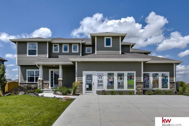 11717 S 111th Street, Papillion, NE 68046 (MLS #21802486) :: Omaha Real Estate Group