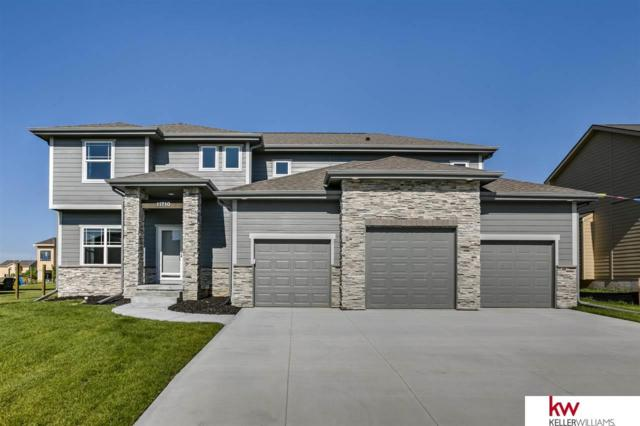 11510 S 109th Street, Papillion, NE 68046 (MLS #21802490) :: Omaha Real Estate Group