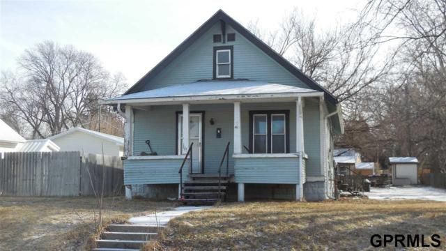611 N 45th Street, Omaha, NE 68132 (MLS #21802511) :: Omaha Real Estate Group