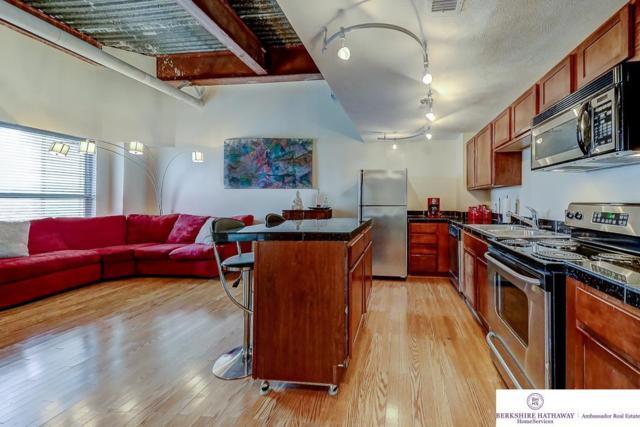 105 N 31 Avenue #804, Omaha, NE 68131 (MLS #21802536) :: Omaha's Elite Real Estate Group