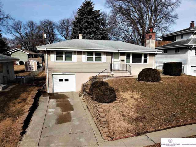 7506 Valley Street, Omaha, NE 68124 (MLS #21802539) :: Omaha Real Estate Group