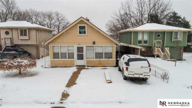5427 S 48 Avenue, Omaha, NE 68117 (MLS #21802540) :: Omaha Real Estate Group