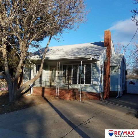3560 Avenue B, Council Bluffs, IA 51501 (MLS #21802541) :: Nebraska Home Sales