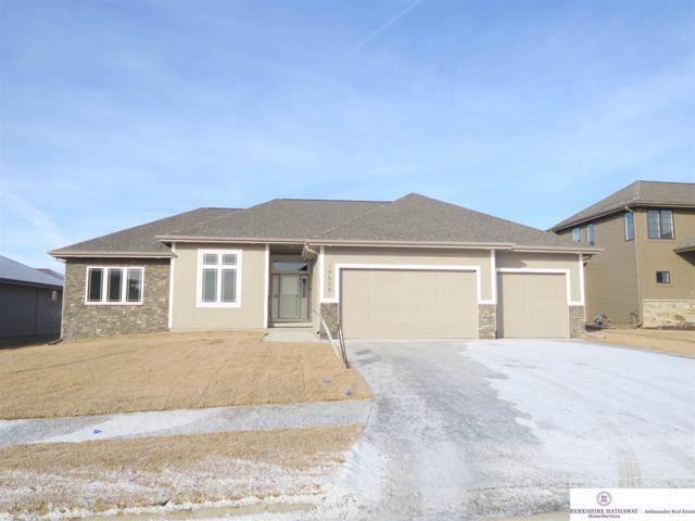 10626 S 191 Street, Omaha, NE 68136 (MLS #21802551) :: Omaha Real Estate Group
