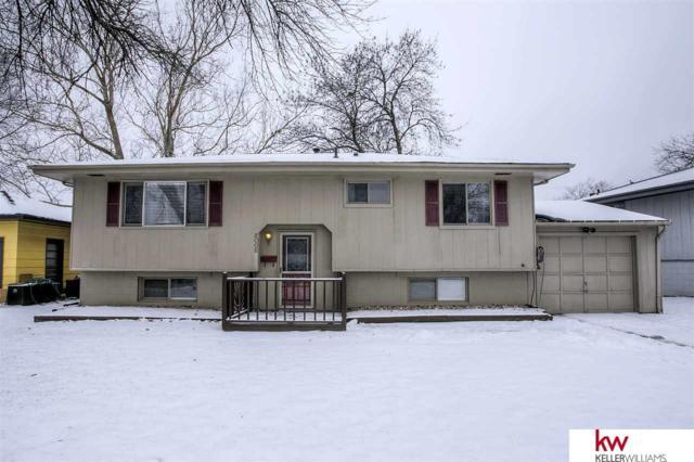 8006 Terry Drive, La Vista, NE 68128 (MLS #21802554) :: Omaha Real Estate Group