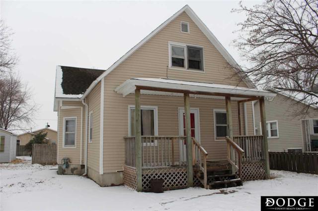 539 W 4th Street, Fremont, NE 68025 (MLS #21802557) :: Omaha Real Estate Group
