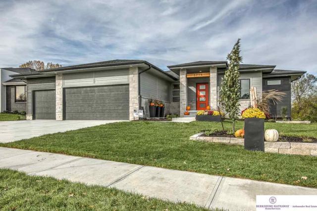 3718 S 205 Street, Omaha, NE 68022 (MLS #21802566) :: Omaha Real Estate Group