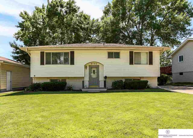 8105 Valley Road, La Vista, NE 68128 (MLS #21802569) :: Omaha Real Estate Group