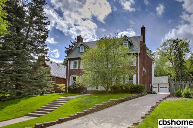 722 N Happy Hollow Boulevard, Omaha, NE 68132 (MLS #21802621) :: Omaha Real Estate Group