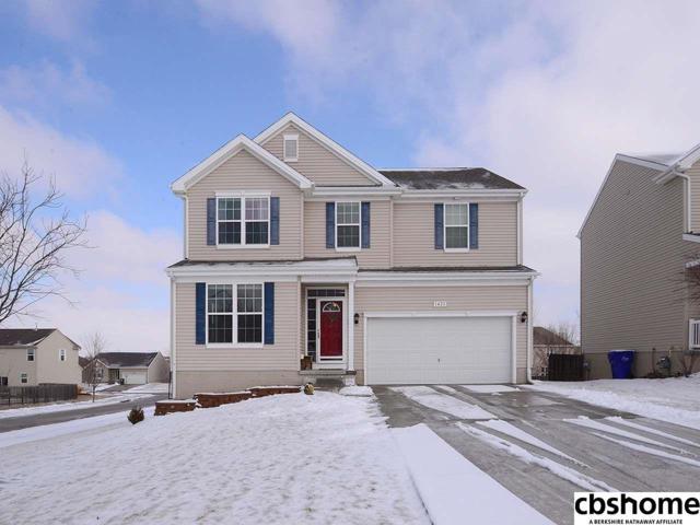 1437 N 209th Street, Elkhorn, NE 68022 (MLS #21802631) :: Omaha Real Estate Group