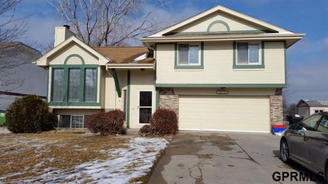 13307 Courtney Drive, Bellevue, NE 68123 (MLS #21802632) :: Omaha Real Estate Group