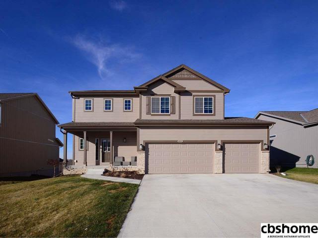 8818 N 161st Street, Bennington, NE 68007 (MLS #21802634) :: Omaha Real Estate Group