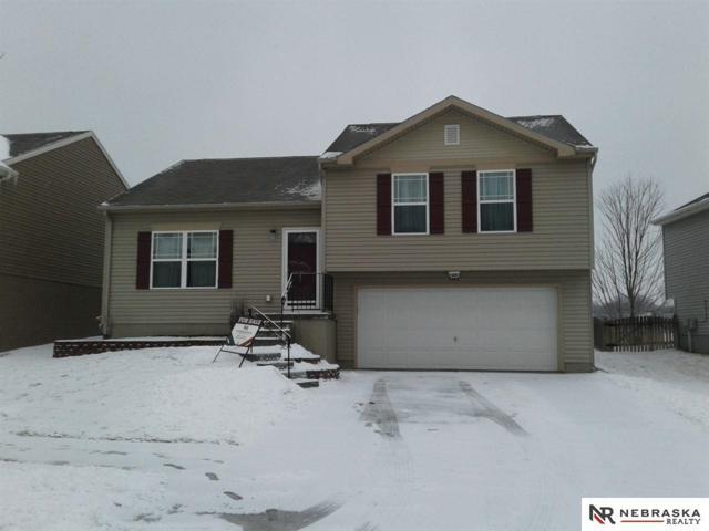 1818 N 207 Street, Omaha, NE 68022 (MLS #21802641) :: Omaha Real Estate Group