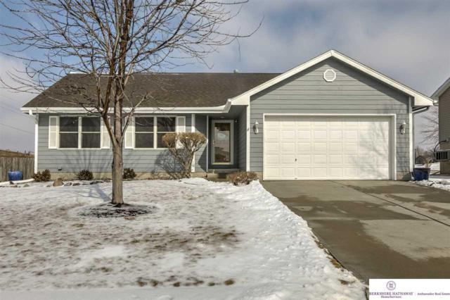 21522 Parkview Drive, Gretna, NE 68028 (MLS #21802646) :: Omaha Real Estate Group