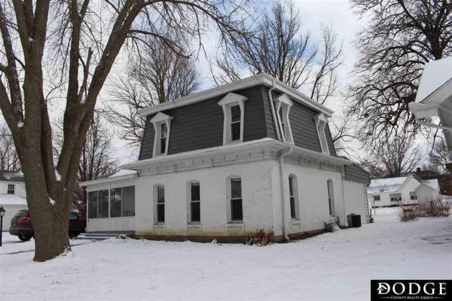 1629 Grant Street, Blair, NE 68008 (MLS #21802647) :: Omaha Real Estate Group