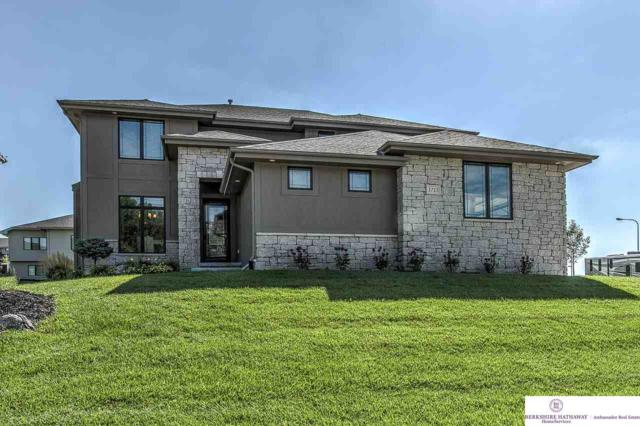1715 S 211 Street, Elkhorn, NE 68022 (MLS #21802687) :: Omaha's Elite Real Estate Group