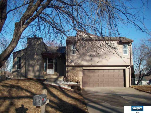 2605 N 142 Street, Omaha, NE 68164 (MLS #21802722) :: Omaha Real Estate Group