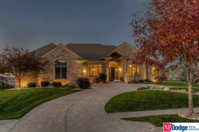 19010 Hamilton Street, Omaha, NE 68022 (MLS #21802730) :: Omaha's Elite Real Estate Group