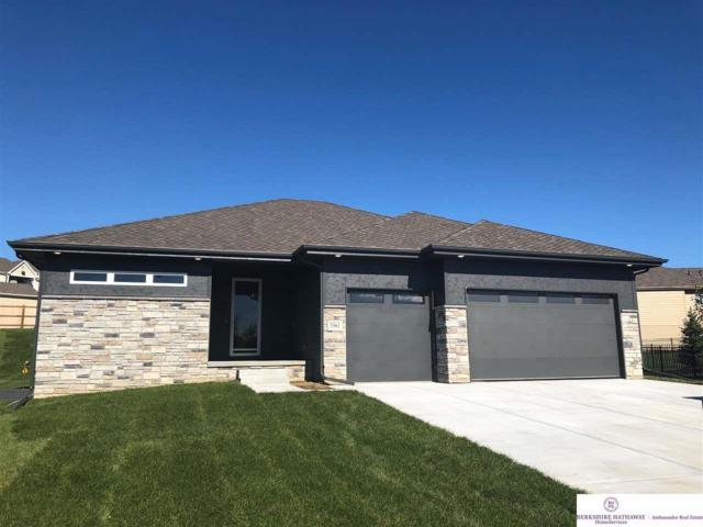 3361 N 164th Street, Omaha, NE 68116 (MLS #21802738) :: Omaha's Elite Real Estate Group
