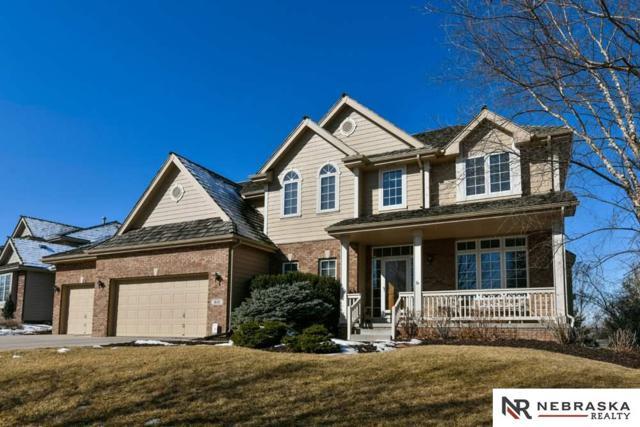 612 S 178 Street, Omaha, NE 68118 (MLS #21802780) :: Nebraska Home Sales