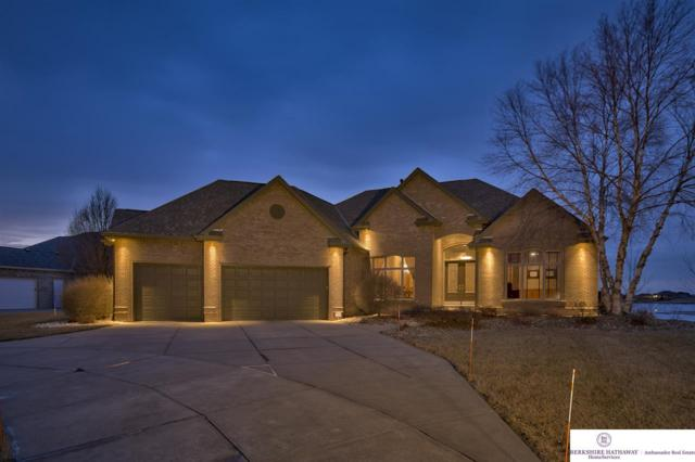 534 S 249 Circle, Waterloo, NE 68069 (MLS #21802787) :: Omaha's Elite Real Estate Group