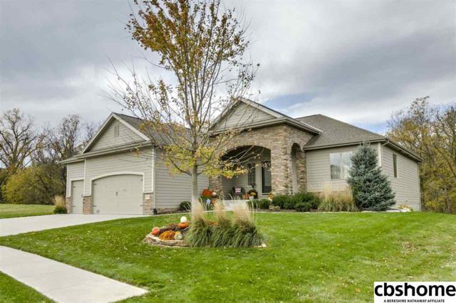 5732 S 238 Street, Omaha, NE 68022 (MLS #21802802) :: Omaha's Elite Real Estate Group