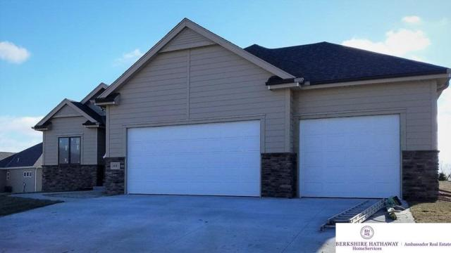 16081 Girard Circle, Omaha, NE 68007 (MLS #21802860) :: Omaha Real Estate Group