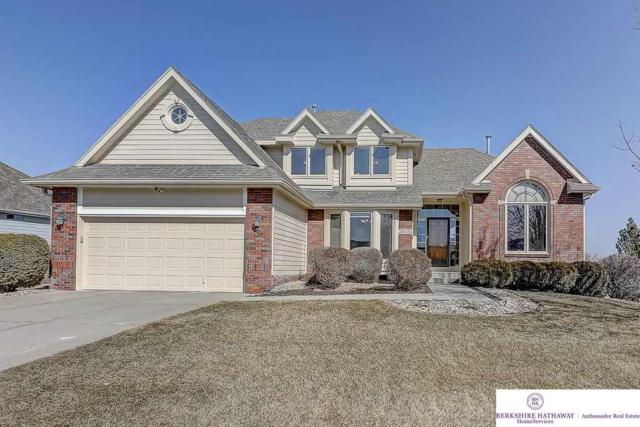 10113 S 176 Street, Omaha, NE 68136 (MLS #21802895) :: Omaha Real Estate Group