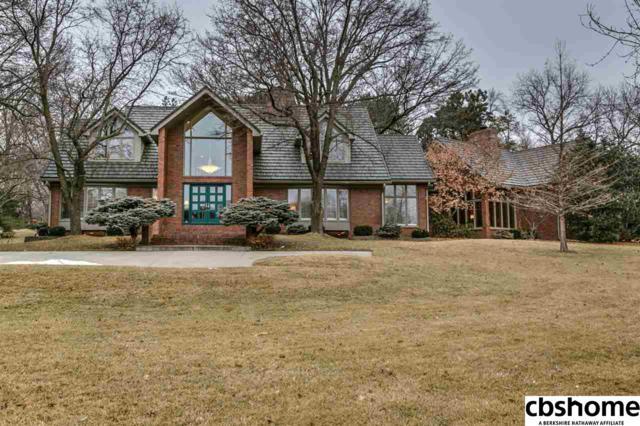 2110 S 105 Street, Omaha, NE 68124 (MLS #21802937) :: Nebraska Home Sales