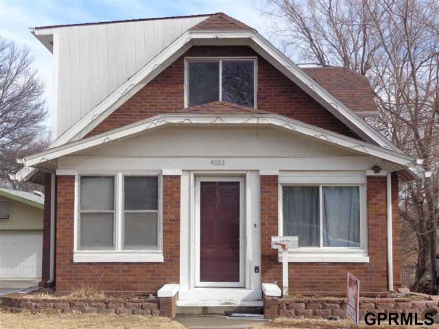4023 S 36 Street, Omaha, NE 68107 (MLS #21802957) :: Nebraska Home Sales