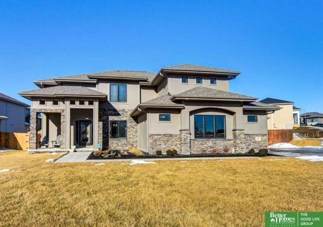 1602 Blue Sage Parkway, Omaha, NE 68022 (MLS #21802989) :: Nebraska Home Sales