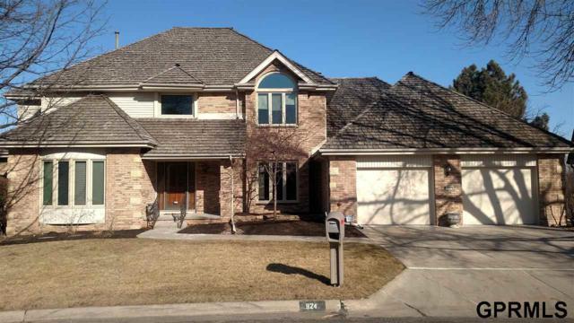 924 S 117 Court, Omaha, NE 68154 (MLS #21803006) :: Nebraska Home Sales