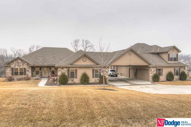 13472 S 36 Street, Bellevue, NE 68123 (MLS #21803058) :: Omaha's Elite Real Estate Group