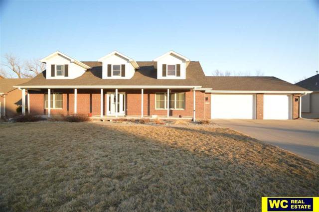 1979 Soren Drive, Blair, NE 68008 (MLS #21803065) :: Omaha Real Estate Group