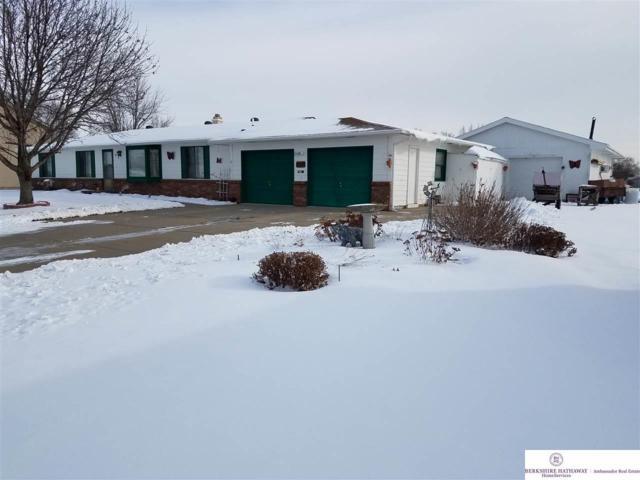 907 Valley View Street, Valley, NE 68064 (MLS #21803089) :: Omaha's Elite Real Estate Group
