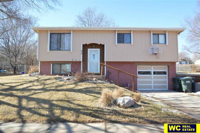 975 N 28th Street, Blair, NE 68008 (MLS #21803149) :: Herg Group Omaha