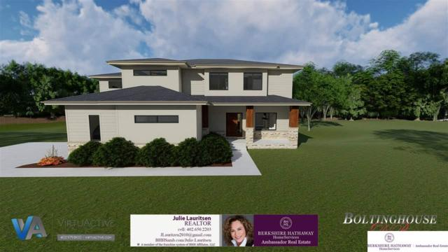 205 N 10 Avenue, Springfield, NE 68059 (MLS #21803204) :: Nebraska Home Sales