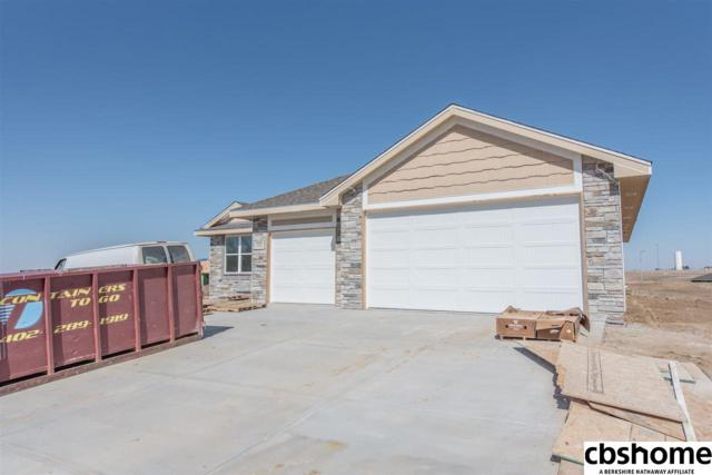 525 N 10th Avenue, Springfield, NE 68059 (MLS #21803221) :: Nebraska Home Sales