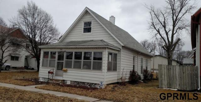 206 N 1st Street, Missouri Valley, IA 51555 (MLS #21803223) :: Omaha's Elite Real Estate Group