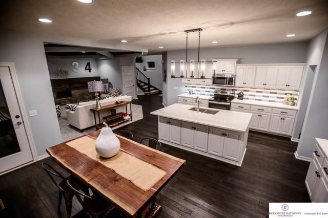 18508 Merion Drive, Omaha, NE 68136 (MLS #21803233) :: Omaha Real Estate Group
