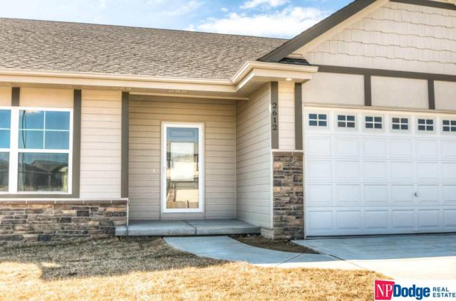 2612 N 191 Avenue, Omaha, NE 68022 (MLS #21803321) :: Omaha Real Estate Group