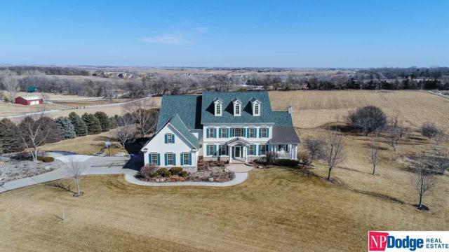 8615 N 180 Street, Bennington, NE 68007 (MLS #21803368) :: Omaha Real Estate Group