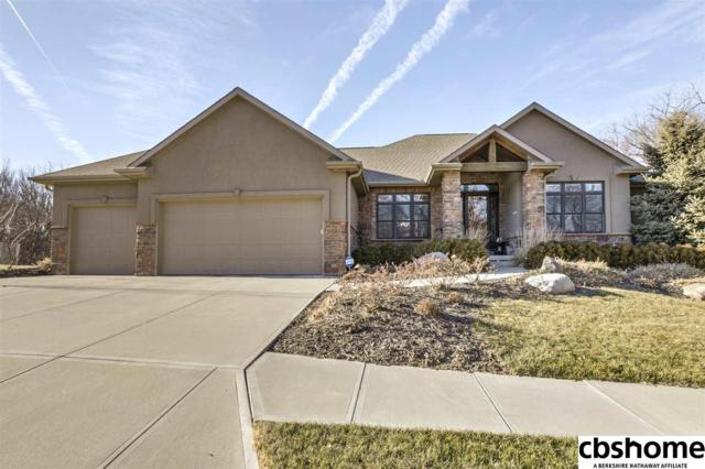 5714 S 238 Street, Omaha, NE 68022 (MLS #21803374) :: Omaha's Elite Real Estate Group