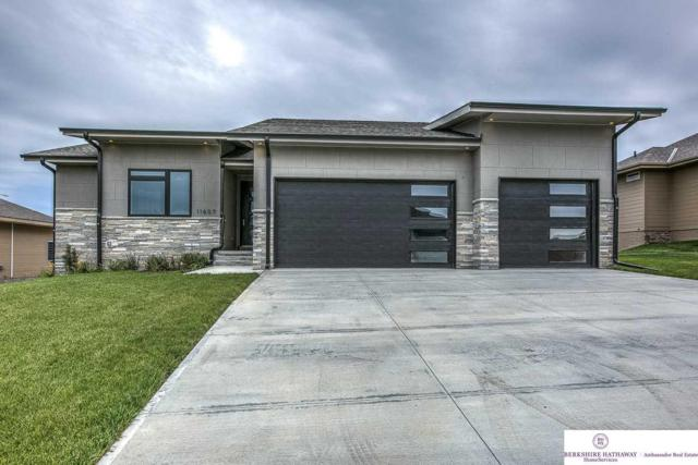11607 S 109 Street, Papillion, NE 68046 (MLS #21803383) :: Omaha Real Estate Group