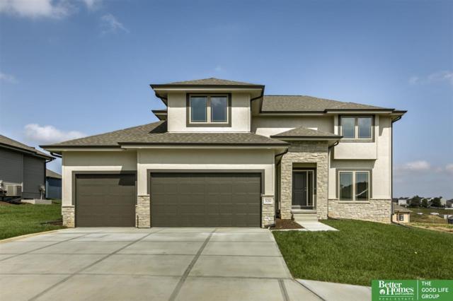 520 Sherwood Drive, Gretna, NE 68028 (MLS #21803391) :: Omaha Real Estate Group