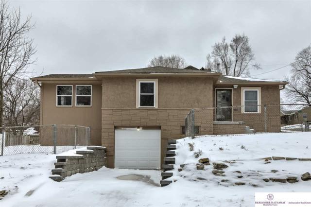 2348 N 66 Street, Omaha, NE 68104 (MLS #21803396) :: Omaha Real Estate Group