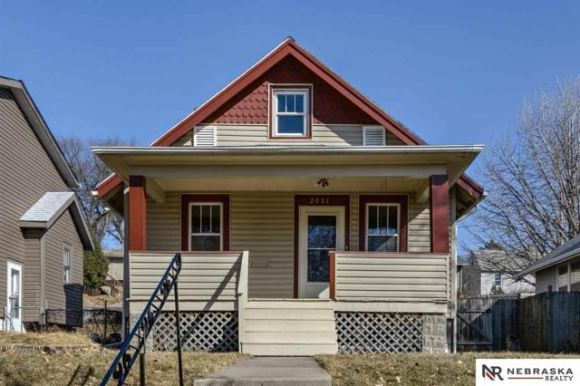 2021 N 50 Street, Omaha, NE 68104 (MLS #21803493) :: Omaha Real Estate Group